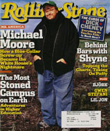 Rolling Stone Issue 957 Magazine