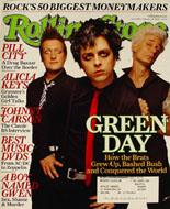 Rolling Stone Issue 968 Magazine