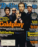 Rolling Stone Issue 981 Magazine