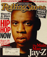 Rolling Stone Issue 989 Magazine