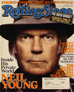Rolling Stone Issue 992 Magazine