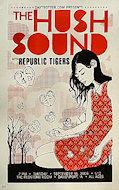 The Hush Sound Poster