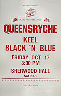 QueensrychePoster
