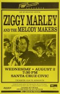 Ziggy Marley &amp; the Melody MakersPoster