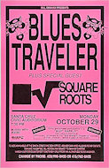 Blues TravelerPoster