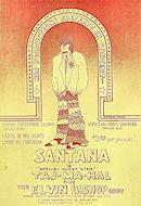 SantanaHandbill