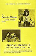 Ronnie MilsapPoster