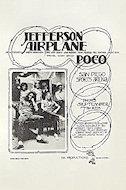 Jefferson AirplaneHandbill
