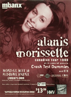 Alanis MorissettePoster