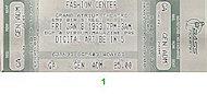 Vortex Vintage Ticket