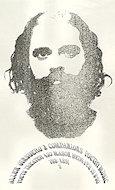 Allen GinsbergPoster