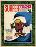 Surfer Toons Magazine