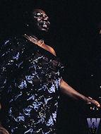 Nina SimoneFine Art Print