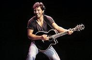 Bruce SpringsteenBG Archives Print