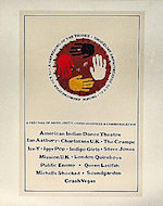 American Indian Dance TheatrePoster