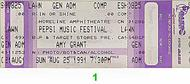 Amy Grant 1990s Ticket