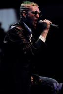 Layne Staley BG Archives Print