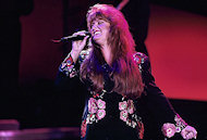 Wynonna JuddBG Archives Print