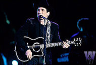 Clint Black Fine Art Print