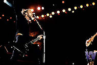 James Hetfield Fine Art Print