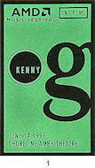Kenny G Laminate