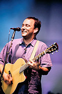 Dave MatthewsBG Archives Print