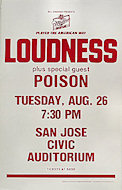 Loudness Poster