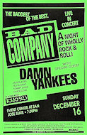 Bad CompanyPoster
