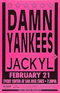 Damn YankeesPoster