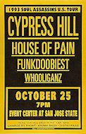 Cypress HillPoster