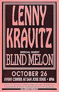 Lenny KravitzPoster