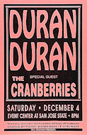 Duran DuranPoster