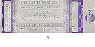Ron Kenoly Vintage Ticket