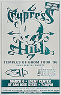 Cypress Hill Poster
