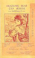 Bullfrog 2 Festival Handbill