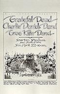 Grateful DeadPoster