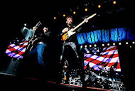 Brooks & Dunn BG Archives Print