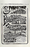 Brownsville Station Poster