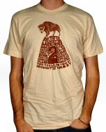 Barnstormer 2 Men's Retro T-Shirt