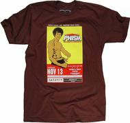 Phish Men's Retro T-Shirt