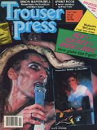 Alice CooperMagazine