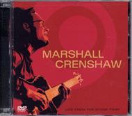 Marshall CrenshawDVD