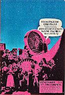 Pink FloydHandbill