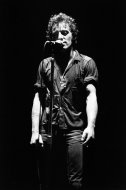 Bruce SpringsteenFine Art Print