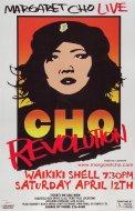 Margaret Cho Poster