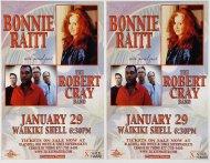 Bonnie Raitt Proof