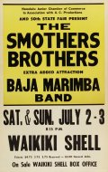 The Smothers Brothers Poster