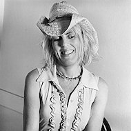 Lucinda Williams BG Archives Print