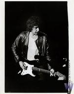 Bob DylanPremium Vintage Print