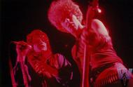 U2 Vintage Print